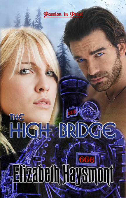 The High Bridge cover
