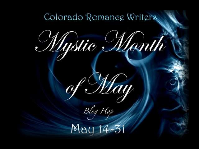 Blog Hop with the wonderful members of the Colorado Romance Writers